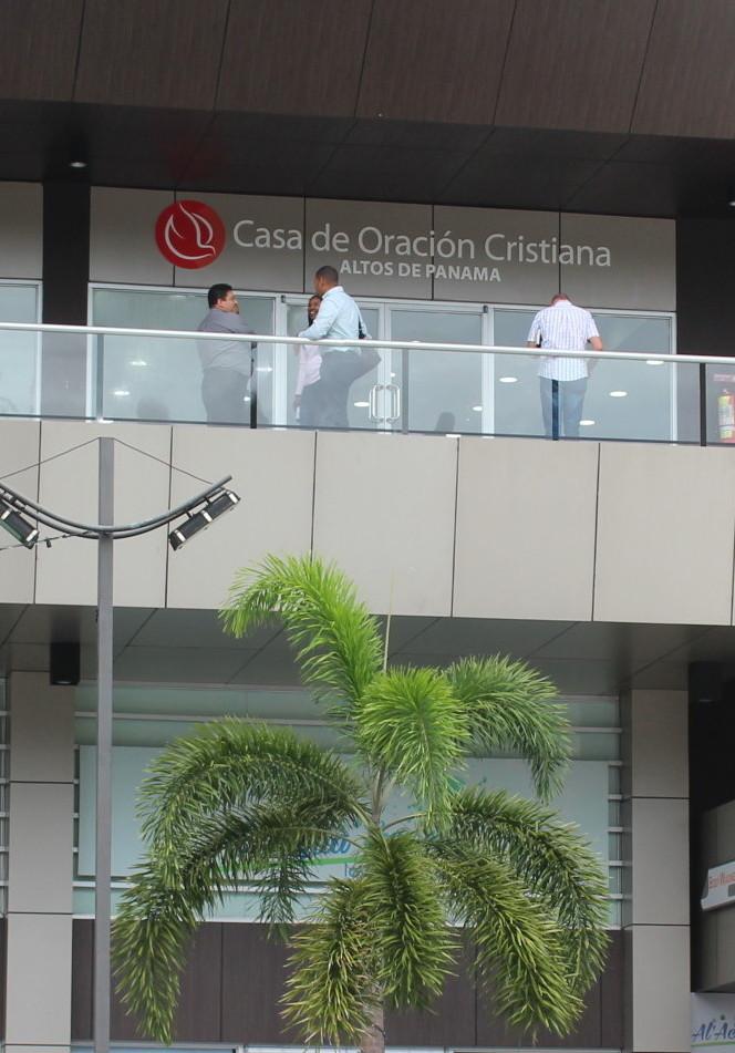 Sede - Altos de Panamá