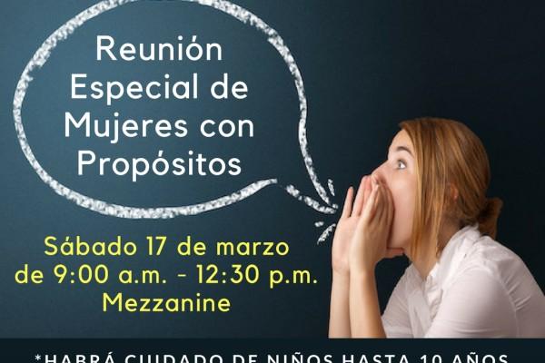 REUNIÓN DE MUJERES -MARZO 2018 (1)