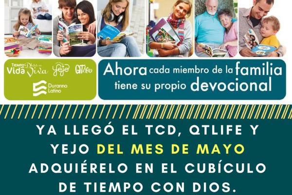 TCD Mayo 2018
