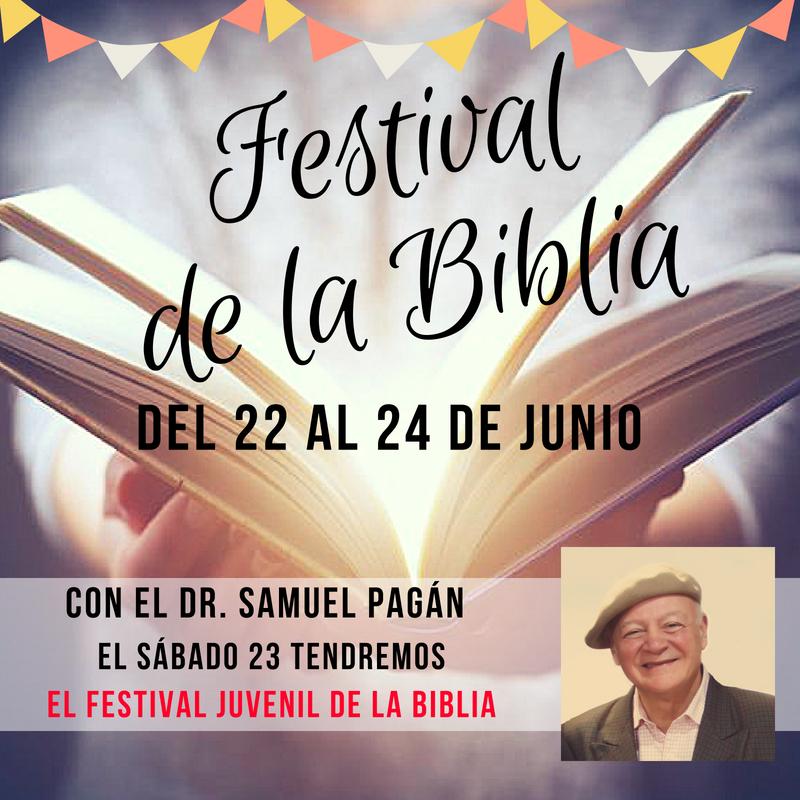 Festival de la Biblia