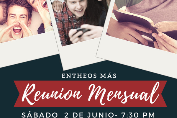 REUNION ENTHEOS MAS